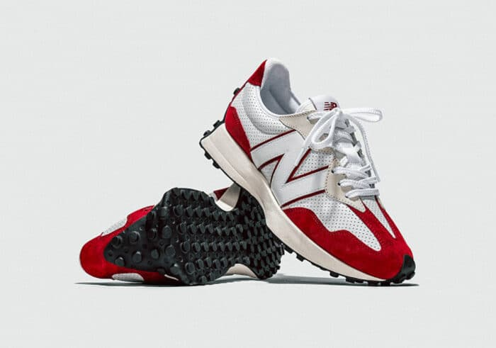 new balance 327 colors