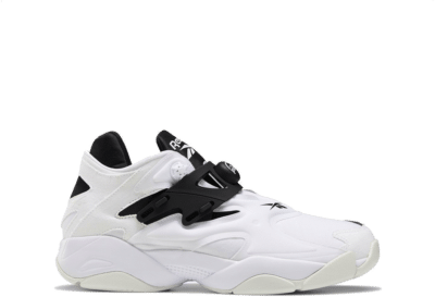 Reebok Pump Court White FW7817