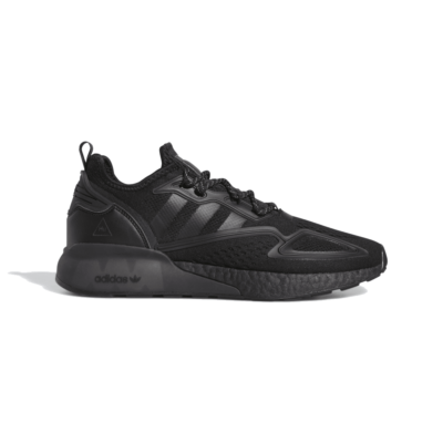 adidas Pharrell Williams ZX 2K Boost Core Black GY4976