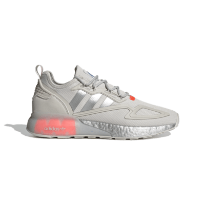 adidas ZX 2K Boost Grey One FX7028