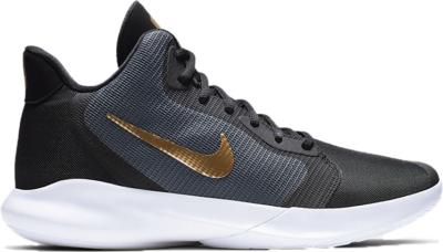 Nike Precision III Dark Grey AQ7495-003