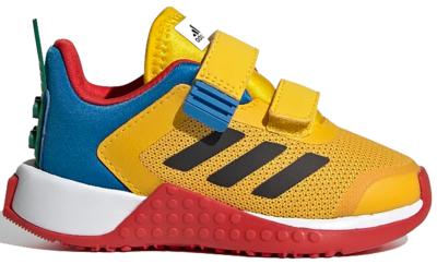 adidas Sport Shoe Lego Yellow (TD) FY8441