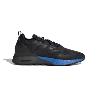 adidas ZX 2K Boost Core Black FX7029