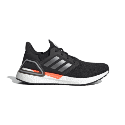 adidas Ultraboost 20 Core Black FZ0174