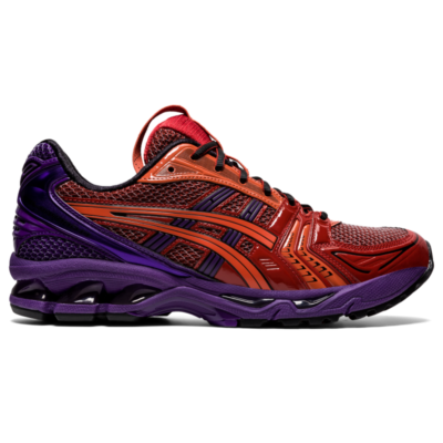 "Asics UB-S GEL KAYANO 14 ""RED"" 1201A189-600"