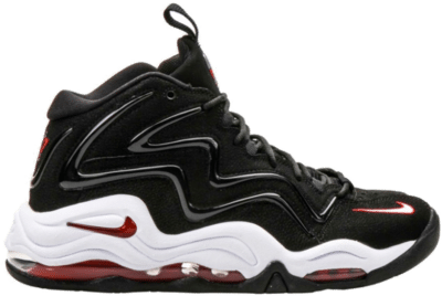 Nike Air Pippen Black Varsity Red (2015) 325001-061