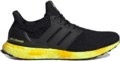 adidas ULTRABOOST 4 DNA IN COLOR Core Black GZ8814
