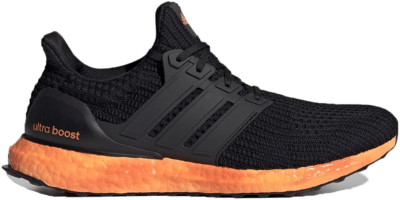 adidas ULTRABOOST 4 DNA IN COLOR Core Black GZ8816
