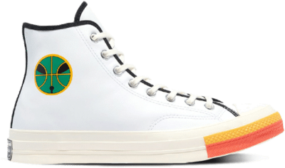 Converse Chuck Taylor All-Star Leather Raygun 171167C
