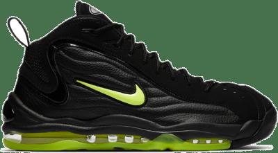 Nike Air Total Max Uptempo Black Volt (2020) DA2339-001