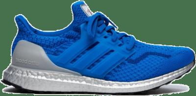 adidas Ultraboost 5.0 DNA Football Blue FX7973
