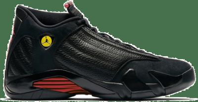 Jordan 14 Retro Last Shot (2018) 487471-003