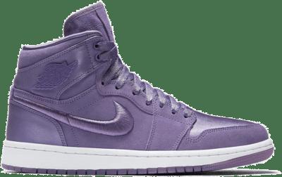 Jordan 1 Retro High Season of Her Purple Earth (W) AO1847-540