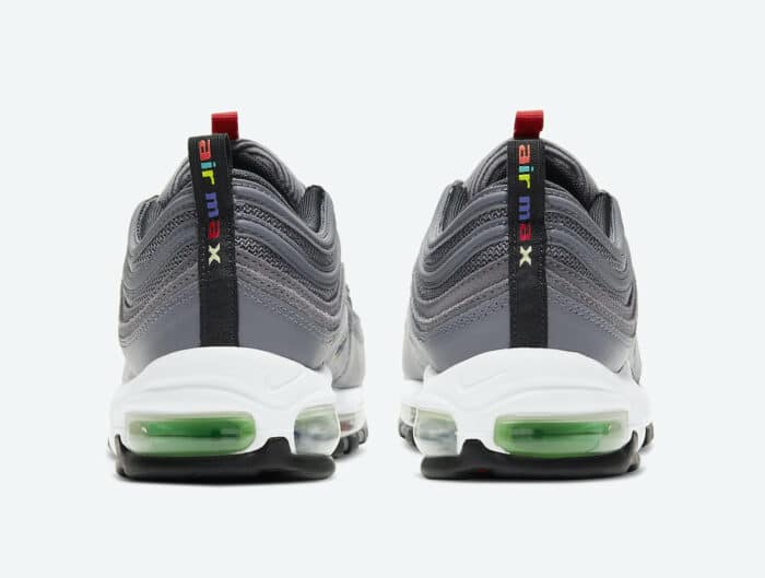 television 3m Nike Air max 97