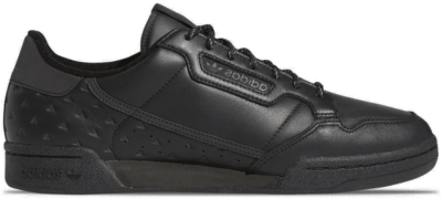 "Adidas Pharell x Continental 80 ""Black Ambition"" GY4979"
