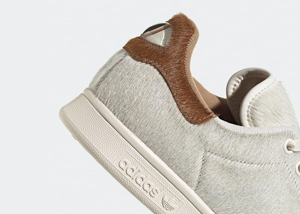 Nieuwe samenwerking van adidas Stan Smith met een movie franchise