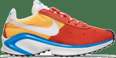 "Nike D/MS/X Waffle ""Manta Orange"" CQ0205-801"