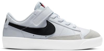 Nike Blazer Low 77 Vintage White Black (PS) DA4075-101