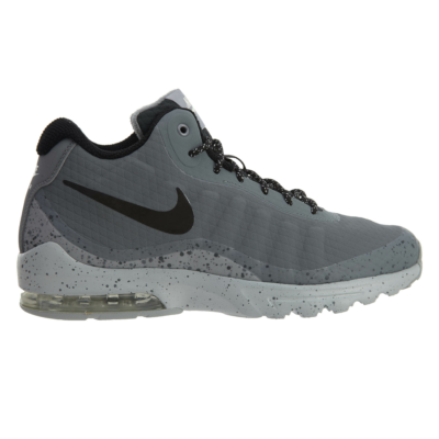 Nike Air Max Invigor Mid Cool Grey/Black-Wolf Grey 858654-005