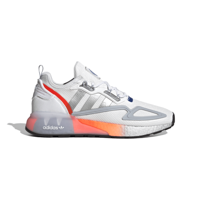 adidas ZX 2K Boost Cloud White FY5725