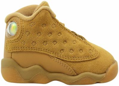 Jordan Air Jordan 13 Retro Elemental Gold (TD) 414581-705