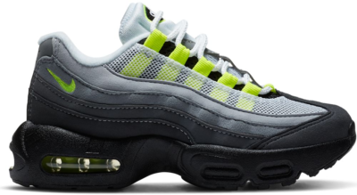 Nike Air Max 95 OG Neon 2020 (PS) CZ0948-001