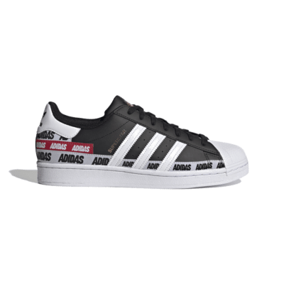 adidas Superstar Black FX5559