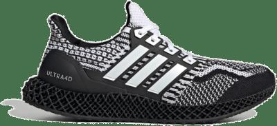 adidas Performance 4D Black G58158