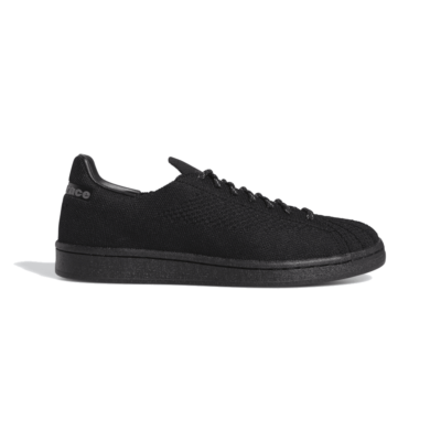 adidas Pharrell Williams Superstar Primeknit Core Black GX2482