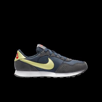 Nike MD Valiant Blauw CN8558-400