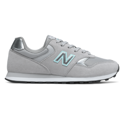 Damen New Balance 393 Grey/Mint