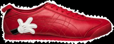 ASICS Onitsuka Tiger x Disney Mexico 66 Sneaker D8G4L-2323 rood D8G4L-2323