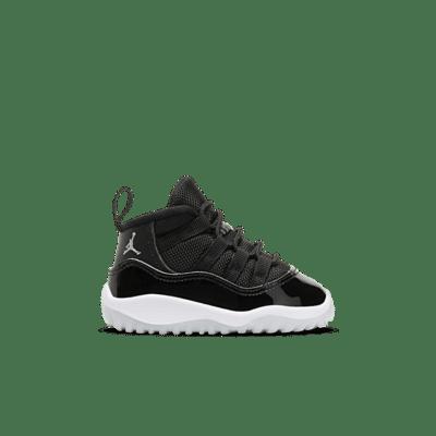 """Air Jordan 11 RETRO (TD) """"JUBILEE"""" 378040-011"""