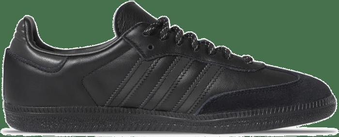 """Adidas Pharell x Samba """"Black Ambition"""" GY4978"""
