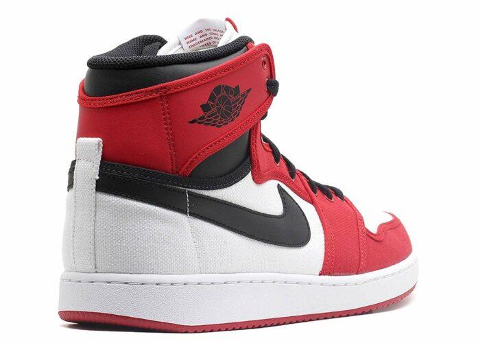 ko 1 Air Jordan chicago