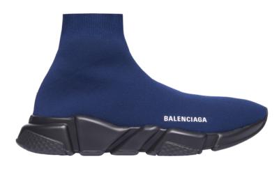Balenciaga Speed Trainer Dark Navy 585009W05G04103