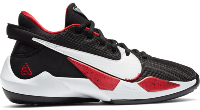 Nike Zoom Freak 2 Bred (GS) CN8574-003