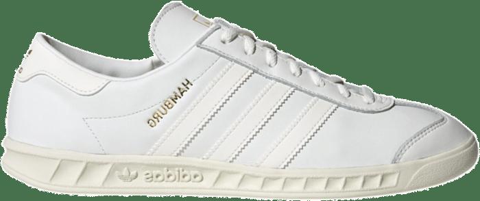 adidas Hamburg Core White FX5671
