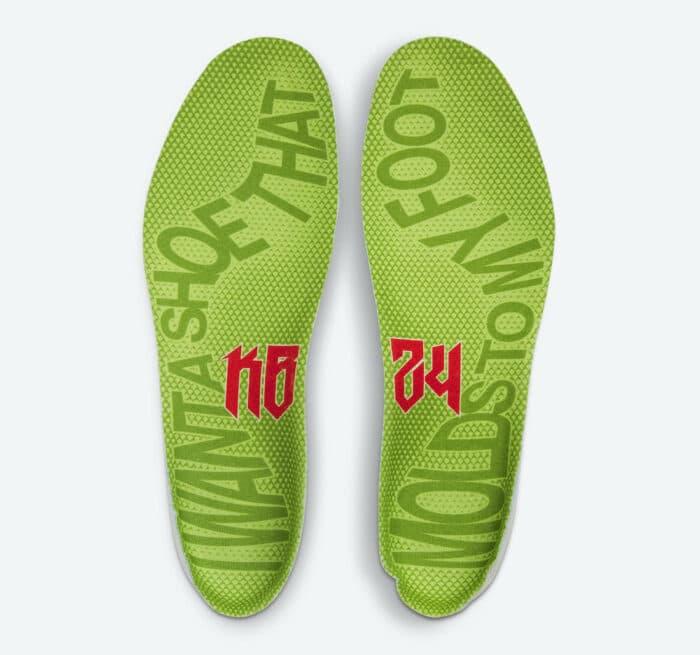 Nike Kobe protro 6