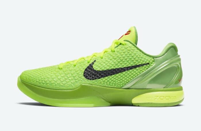 protro Nike Kobe