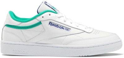 Reebok Club c 85 White FW7786