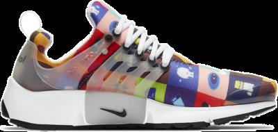 """Nike Air Presto """"Multicolor"""" CJ1229-900"""