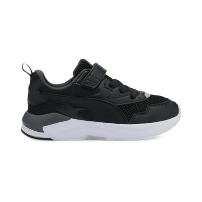 Puma X-Ray Lite sportschoenen Zwart / Zilver 374395_01