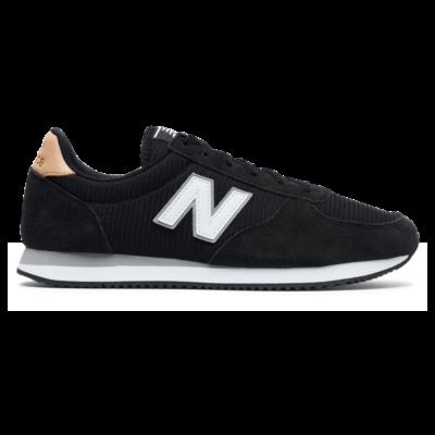 New Balance 220 Navy/White