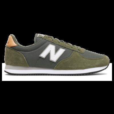 New Balance 220 Green/White
