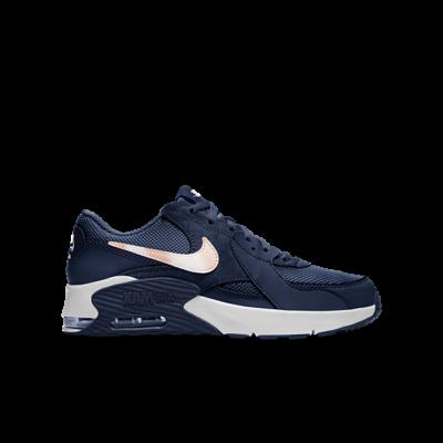 Nike Air Max Excee Blauw CD6894-400