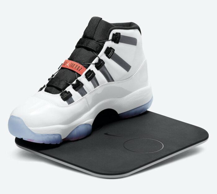 jordan Nike Adapt air
