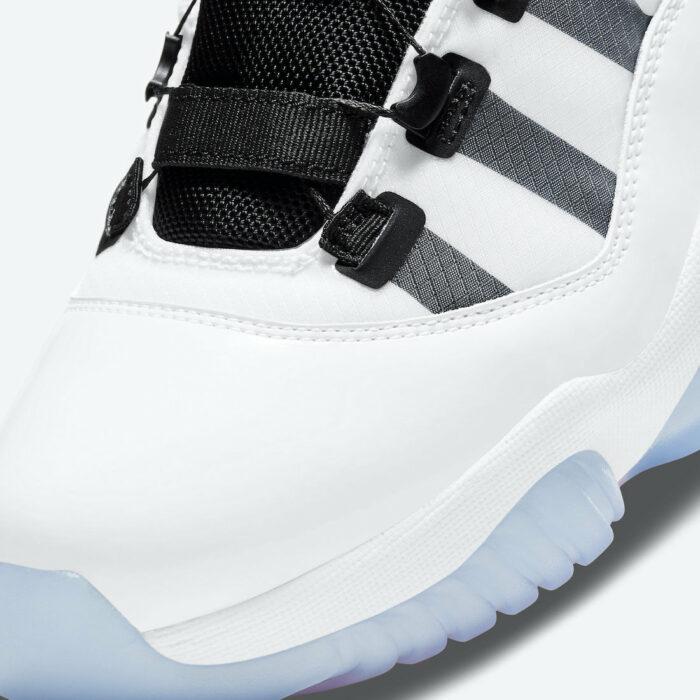Air Jordan 11 Nike Adapt