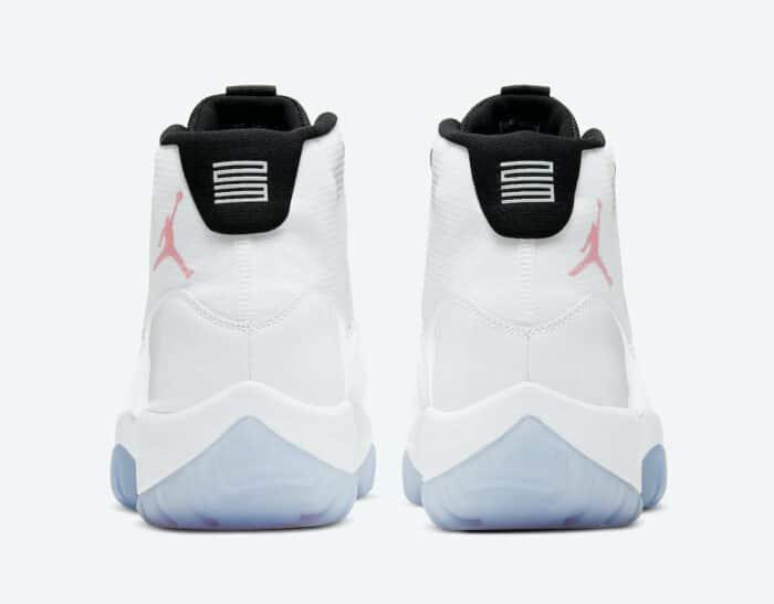 adapt Jordan nike 11