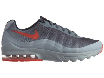 Nike Air Max Invigor Print Dark Grey/Max Orange-Wolf Grey 749688-003